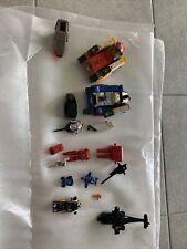 Transformers G1 Fortress Maximus Leg Gun Omega /Diaclone  Parts Lot Metroplex