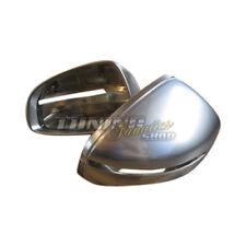 ORIGINAL AUDI COQUES / Coiffes de rétroviseur Boîtier S aluminium Aspect TT TTS