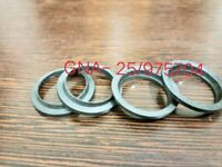 Jcb Spare Valve Seal Package 4Pcs Windshield Wiper Part No. 25/975704