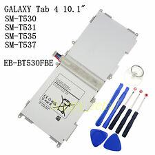 Neuf Batterie Pour Samsung GALAXY TAB 4 10.1 SM-T530 SM-T531 SM-T535 SM-T537V