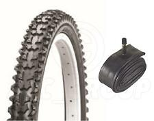 Bicycle Tyre Bike Tire-Mountain Bike - 14 X 2.125 - with Schrader Tube