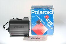 Polaroid 636 Closeup Instant Camera Filmtyp 600 Sofortbildkamera + OVP