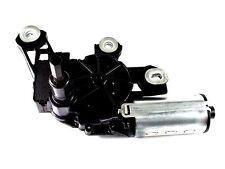 SEAT ALHAMBRA Lunotto tergicristallo motore Motore tergicristallo