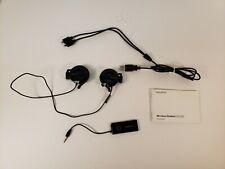 Creative Wireless SE2300 Headphones Earphones Black Tested Working