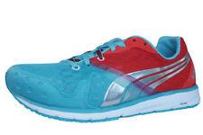 Scarpe sportive blu PUMA