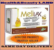 Melilax Aboca 6 x10 gr Micro Enemas with Promelaxin Adults Gluten Free
