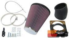 K&N Air Intake System For SUBARU IMPREZA H4-2.0L F/I, 1997-1999 57-0247