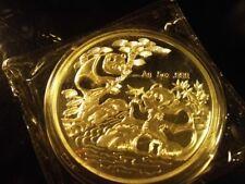 5 oz 1994 Pandas Silver Coin