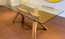 DWR Design Within Reach Bross Piana Dining Table Giorgio Del Piero