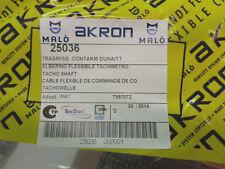 25036 Trasmissione KM CONTACHILOMETRI  FIAT fiorino DUNA 7587072 7656640