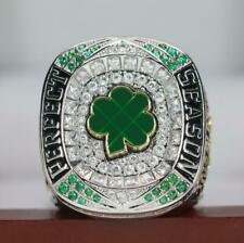 NCAA 2018 Notre Dame Figthing Irish PERFECT SEASON Championship Ring 8-14Size