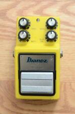 Ibanez FL-9 Flanger Vintage Guitar Effects Pedal - Black Label Flange FL9