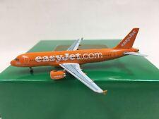 Aeroclassics 1:400 Easyjet Airbus A320 G-EZUI ORANGE