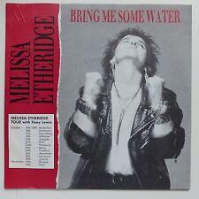 MELISSA ETHERIDGE Bring me some water 111 664 RRR