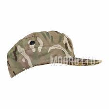Genuine British Army Field Combat Cap Hat MTP Camo