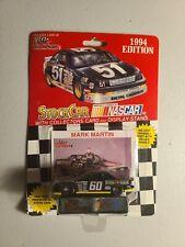 1994 #60 Mark Martin Winn Dixie 1/64 Racing Champions NASCAR Diecast