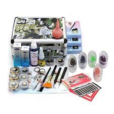 New High-quality Pro False Eye Lash Eyelash Extension Full Kit Set With Case