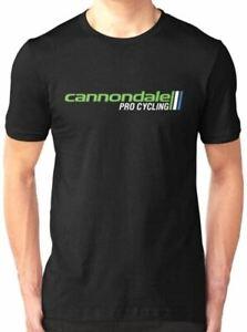 Cannondale Pro Cycling Merchandise Shirt