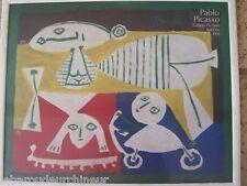 belle reproduction de Pablo Picasso