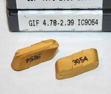 GIF 4.78-2.39 IC9054 ISCAR INSERT