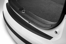 Genuine Suzuki Splash Car Rear Bumper Protection Sheet Black New 990E0-51K17-000