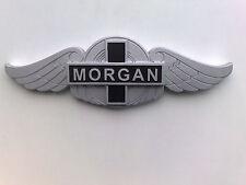 MORGAN Wall plaque/sign/logo