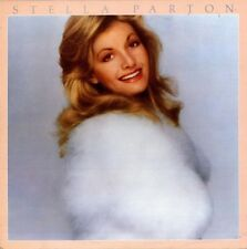 STELLA PARTON - STELLA PARTON - NEW CD ALBUM