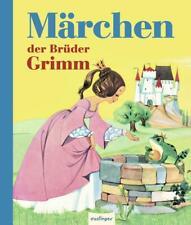Märchen der Brüder Grimm , Band 2 von Brüder Grimm (2015, Gebundene Ausgabe)