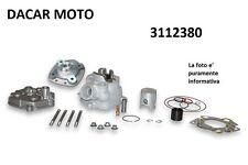 3112380 CYLINDRE MALOSSI aluminium H2O HUSQVARNA CH RACING 50 2T LC (MINARELLI