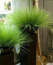 Artificial leaf onion grass plant silk flower Home Garden Decor Faux Silk plants