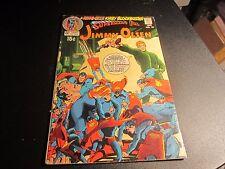 SUPERMAN'S PAL JIMMY OLSEN #135 2ND APPEARANCE OF DARKSEID!!!  KEY !!