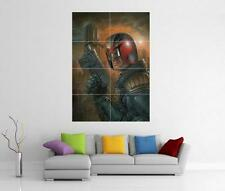 JUDGE DREDD EAGLE COMICS 2000 AD GIANT WALL ART PRINT POSTER H31