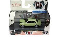 M2 Machines AUTO-JAPAN 1969 Nissan Bluebird 1600 SSS WMTS05 17-15
