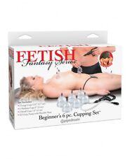 Sadomaso BDSM Sex dildo Toys Kit per Suzione fetish Fantasy Series #2248