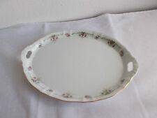 Zeitgenössische Fürstenberg-Porzellan mit Platten-mehrarmige