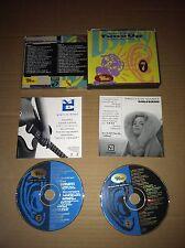 PROMO 2 CD w/ PEARL JAM Soundgarden SOCIAL DISTORTION Widespread panic E EELS