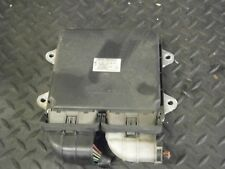 2004 MITSUBISHI COLT 1.1 BLACK 5DR ENGINE CONTROL ECU A1341501079 / 1860A441