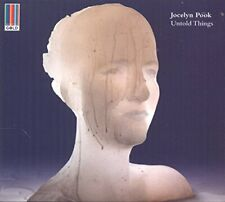 Jocelyn Pook - Untold Things [CD]