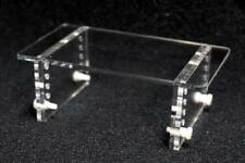 """Protein Skimmer Riser Stand. 9"""" X 5"""" Platform / 3-5"""" Height"""