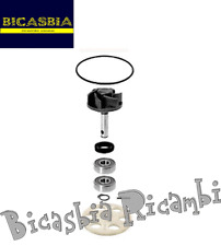 6163 - KIT REVISIONE POMPA ACQUA 50 2T LC MALAGUTI PHANTOM F12 - F15 FIRE FOX
