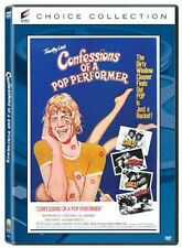 Confessions Of A Pop Performer (1975) (2014, REGION 1 DVD New)