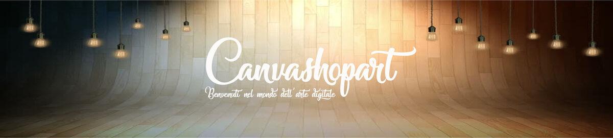 Canvashopart
