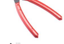 Neiko 02037A Compact 4-in-1 Multi-Purpose Wire Service Tool | Gripper, Cutter...