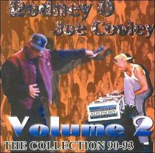 Rodney O & Joe Cooley  - Volume 2 Collection - New factory Sealed CD