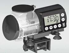 JBL Autofood Black Aquarium Futterautomat Granulatfutter einfache Programmierung