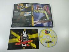 Surviving Extreme Sports Maniax DVD 2001