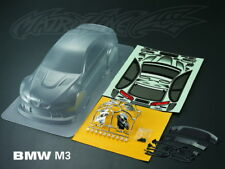 1/10 RC Car Clear Body Shell 190mm BMW 3 Series E92 Fit Tamiya HPI Chassis