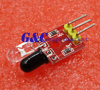 10PCS Infrared Sensor Obstacle Avoidance Module Probe for Smart Car Robot