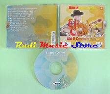 CD ELIAS OCHOA CON EL CUARTETO PATRIA 2003 time of buena vista(Xs3) no lp mc dvd