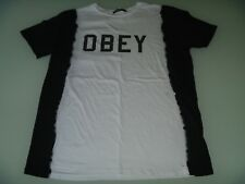 #3775 OBEY T Shirt Size Large